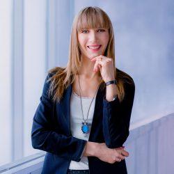 Joanna Sokołowska, członek zarządu WSPON, pośrednik, Warszawa, pełnomocnik ds. systemu MLS