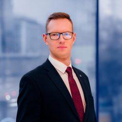 Krzysztof Matysiak, członek zarządu WSPON, pośrednik w obrocie nieruchomościami Warszawa