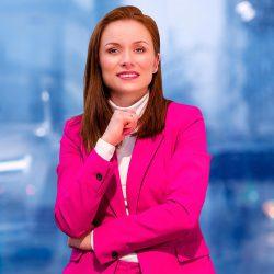 Małgorzata Podbielska, członek zarządu WSPON, pośrednik Warszawa
