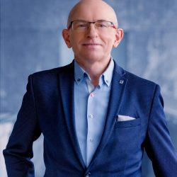 Marek Kunicki, członek zarządu WSPON Warszawa