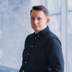 Tomasz Obarski, pośrednik nieruchomości WSPON Warszawa