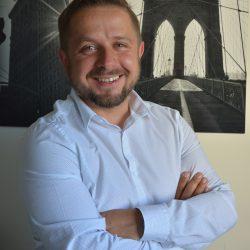 Maciej Witecki
