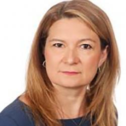 Małgorzata Dąbrowska