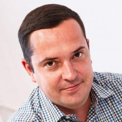 Marcin Treter