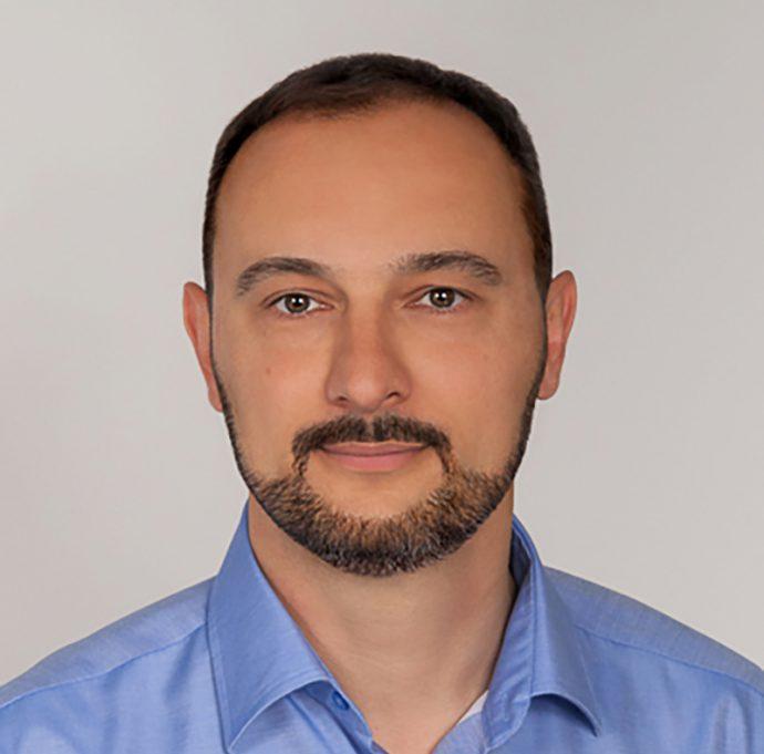 Tomasz Szywała